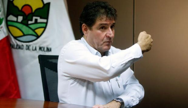 "Carlos Zurek: ""Belmont  es un caradura"""