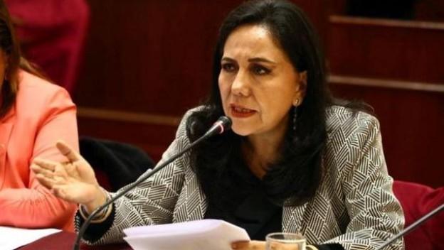 """Montenegro: """"Benicio Ríos debe ser apartado de la bancada de Alianza por el Progreso"""""""