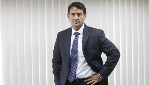Renzo Reggiardo encabeza en la intención de voto para la Alcaldía de Lima