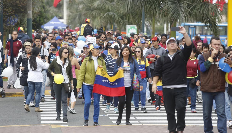 Venezolanos en Perú: ¿Cómo tramitar  el Permiso Temporal de Permanencia?