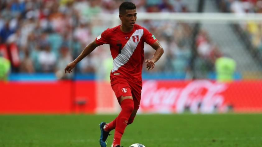 Seattle Sounders y Konyaspor compiten por el fichaje de Paolo Hurtado
