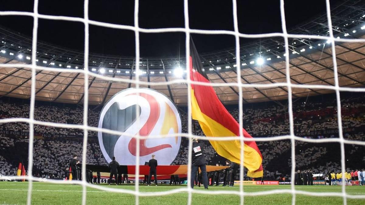 ¡Oficial!: Alemania organizará la Eurocopa 2024