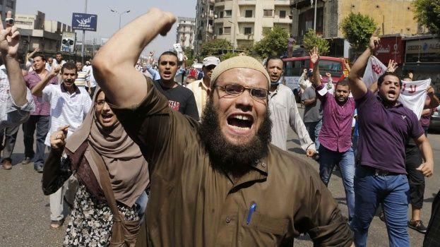 ONU pide a Egipto suspenda  penas de muerte