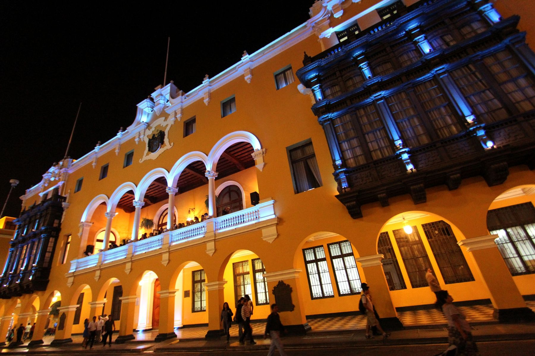 Municipalidad de Lima puede emitir bonos para financiar presupuesto y obras