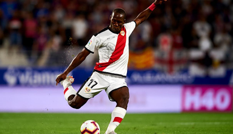 Advíncula y el Rayo ya conocen rival en la Copa del Rey