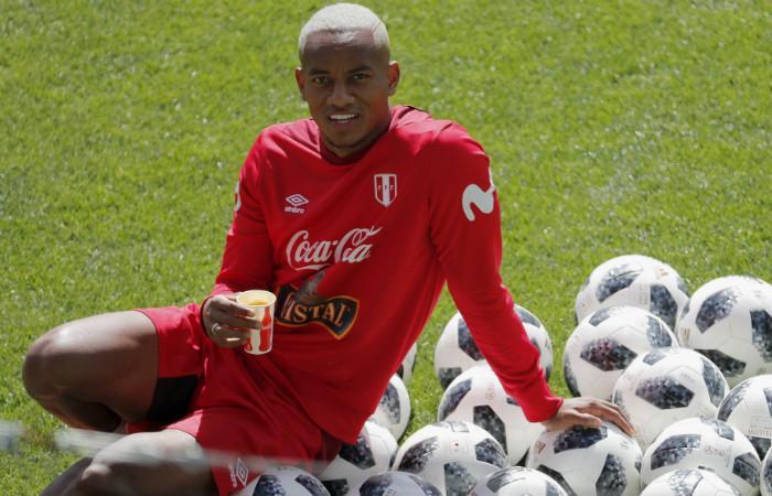 Carrillo: «Ganar la Copa América es uno de nuestros objetivos»