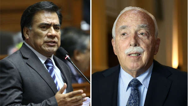 Apra y FP critican viaje de congresistas a Uruguay