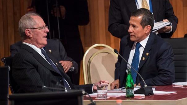Pruebas y testimonios sobre aportes  hunden a políticos peruanos