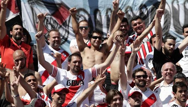 Unidad Disciplinaria de Conmebol abrió proceso contra River Plate