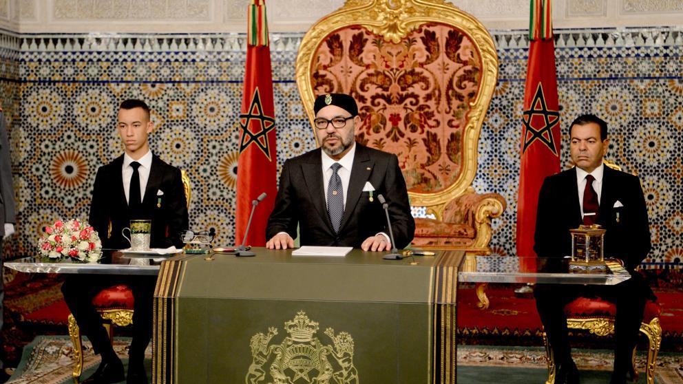 """Mohammed VI: """"África no será objeto del Pacto Mundial, pero un actor central del mismo"""""""