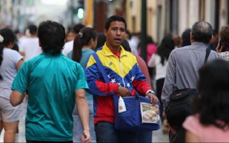 Migraciones: 440 mil venezolanos ya tienen el PTP o lo están tramitando