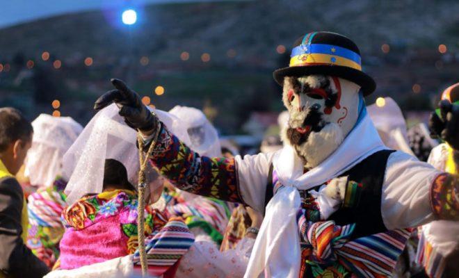 Tunantada: así se celebra en Jauja y valle del Mantaro esta danza Patrimonio de la Nación