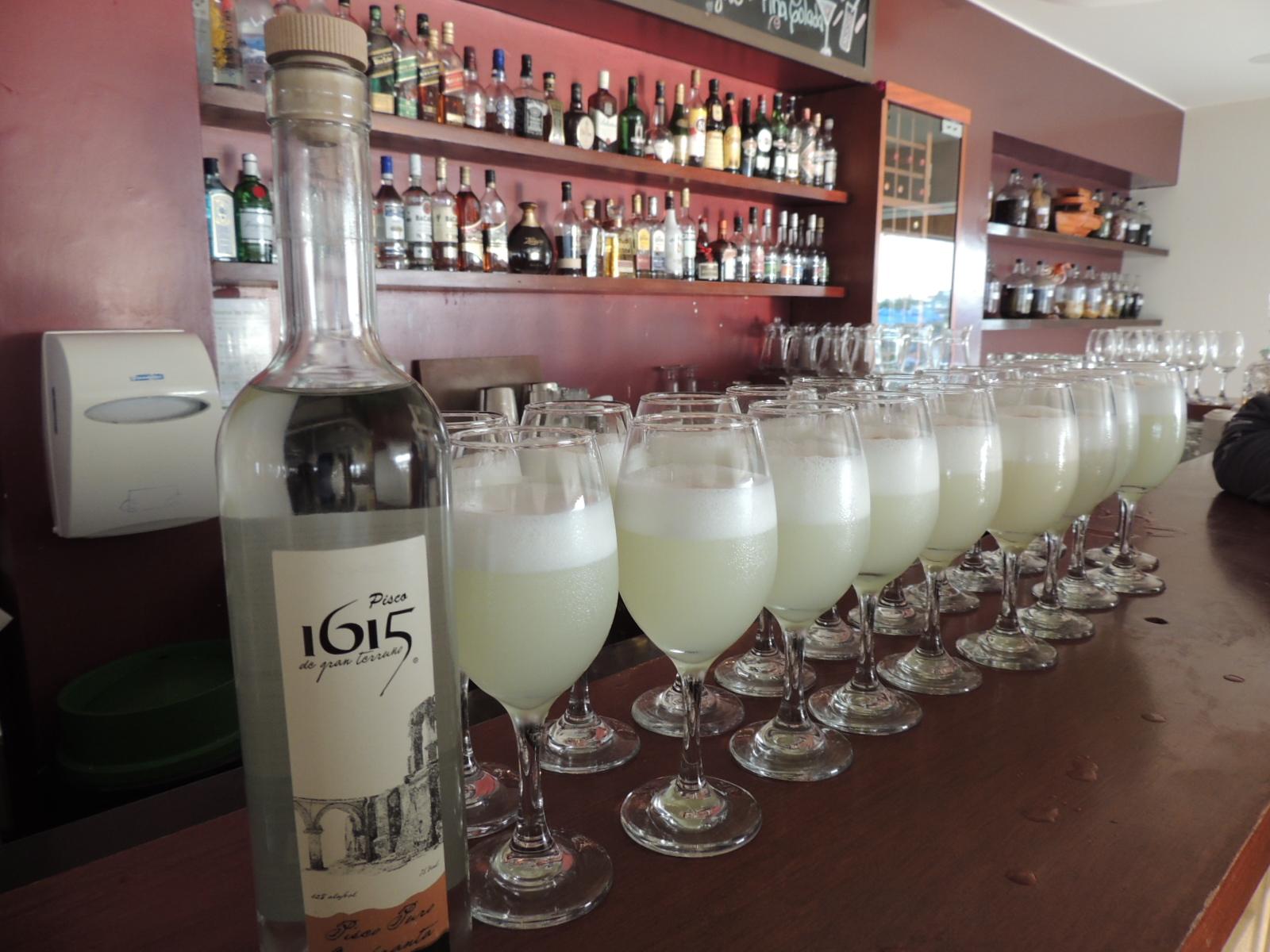 Día del Pisco Sour en Paracas: Asistentes podrán degustar de nuestra bebida bandera totalmente gratis