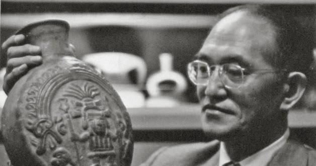 Homenaje a los 120 años del nacimiento de Yoshitaro Amano