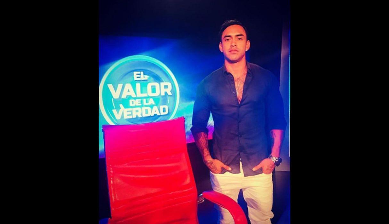 El Valor de la Verdad tendrá a Diego Chávarry como participante