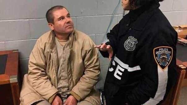 """«El Chapo»  encargó sus hijos a  su exsocio """"El Licenciado""""  y este intentó matarlos"""