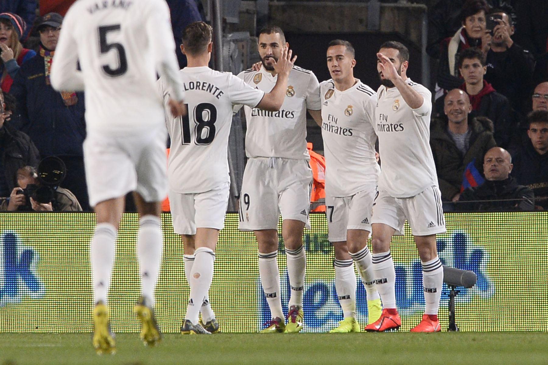 Liga de Campeones: Real Madrid necesita revivir ante Ajax