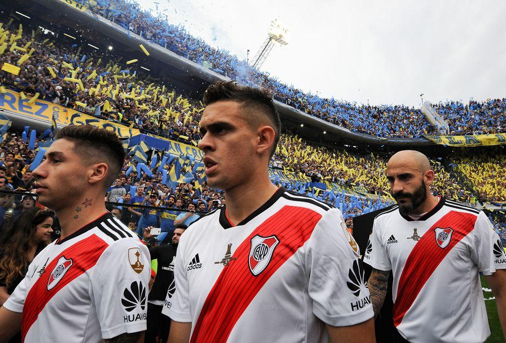 Conmebol advierte a River Plate tras infracciones ante Alianza Lima