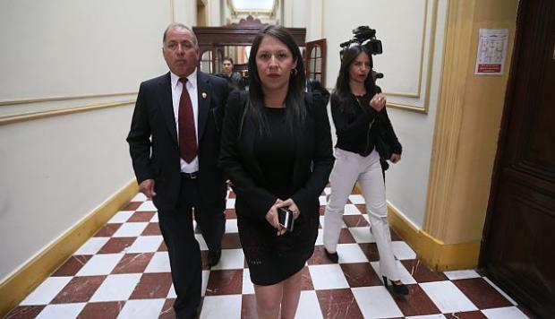 Vilcatoma pide detención  de Odebrecht y Barata