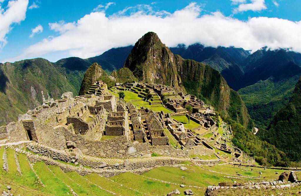 Impulsan ruta del explorador Hiram Bingham para llegar a Machu Picchu