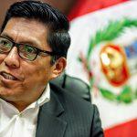 Zeballos afirma que el estado se encuentra a la espera de lo que el informe señale sobre el reembolso.