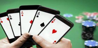 Casinos online móviles