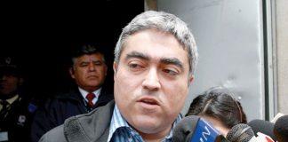 Marco Zevallos Bueno