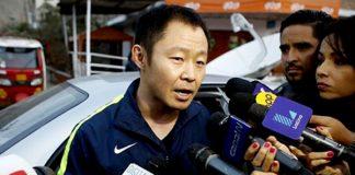 """Kenji Fujimori aseguró que tiene el """"mayor respeto por la decisión democrática de sus miembros""""."""