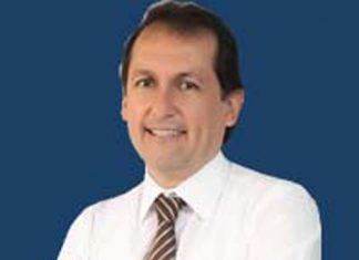 Por: Martín Valdivia R. Deprimente ingreso a Lima