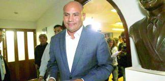 Sospechosos movimientos financieros de Joaquín Ramírez se encuentran bajo la lupa del Ministerio Público.