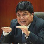 """El vocero de Cambio 21 señaló que Kenji, Bocñangel y Ramírez tienen """"un juicio político, no uno legal""""."""