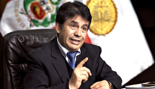 El fiscal supremo Tomás Gálvez, instó a la fiscal de la Nación Zoraida Ávalos, a programar una nueva citación al fiscal