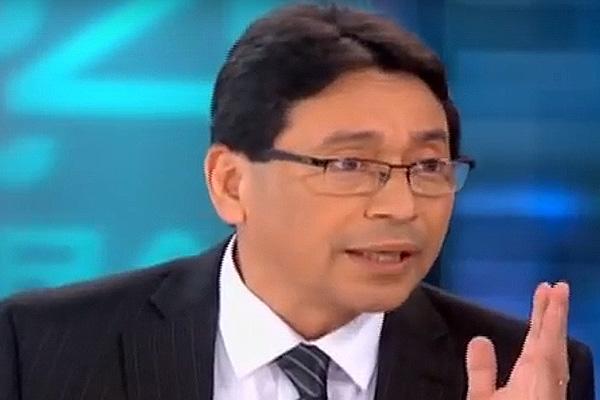 Humberto Abanto pide que resuelvan ya para acudir al TC