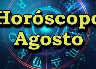 Horóscopo Viernes 9 de Agosto 2019