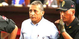 Antauro Humala denunció que el Instituto Nacional Penitenciario (INPE) no cumple con cobrar la redención por trabajo de su patrocinado, lo que le impide solicitar su libertad condicional.