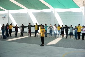 Peru Champs - Leadership Program