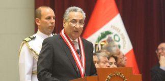 2019 a agosto del 2020 que acompañarán a José Luis Lecaros, titular de este poder del Estado.
