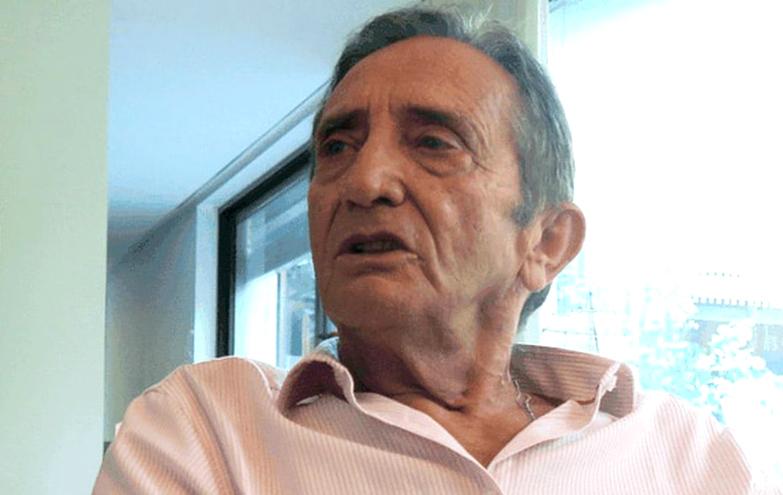 Caso Toledo: PJ evaluó acuerdo de colaboración eficaz de Maiman
