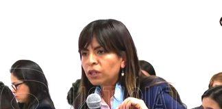 Defensa de lideresa de Fuerza Popular rechaza reducción de carcelería.