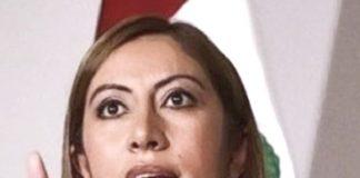 """Odebrecht registra no una, sino varias investigaciones preliminares en contra"""", aclaró la exprocuradora anticorrupción Katherine Ampuero."""