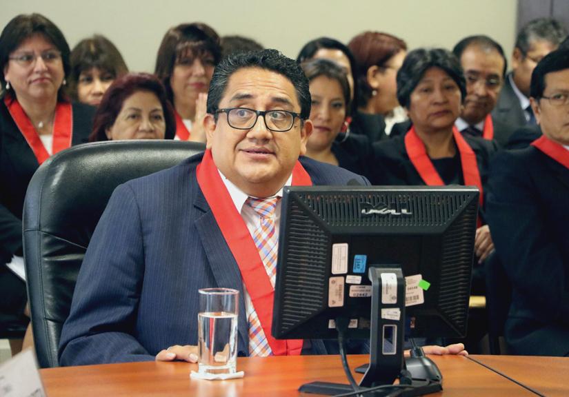 No se separarán casos en contra de Villarán.