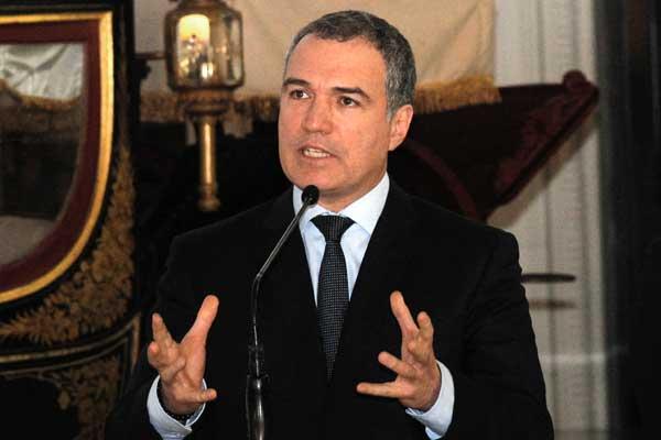 Salvador Del Solar: Nuestro sistema político en general está desprestigiado, está deslegitimado
