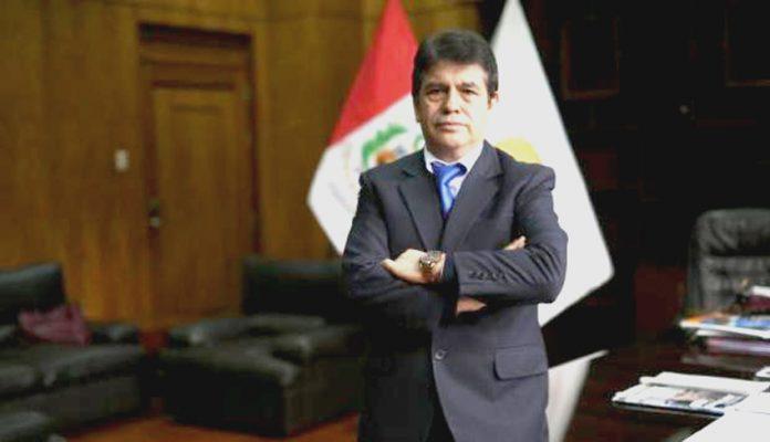 Sala Penal presidida por juez supremo Jorge Salas atendió apelación de fiscal supremo Tomás Gálvez.