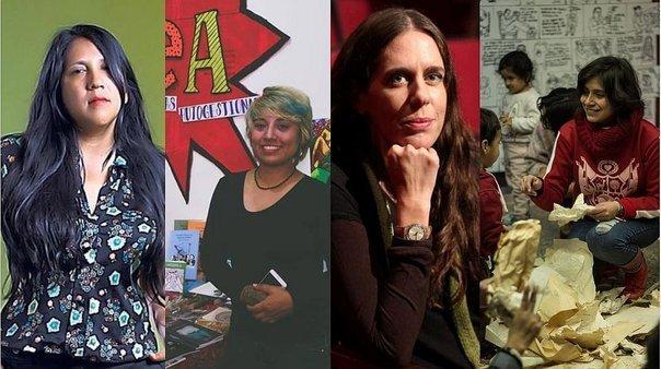 ANTIFIL resaltará laborde mujeres escritoras