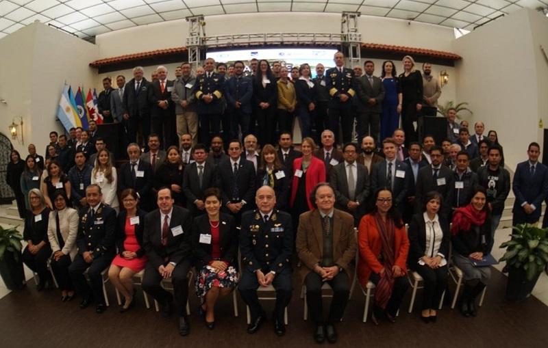 Grupo para Observaciones de la Tierra se reúne en Lima