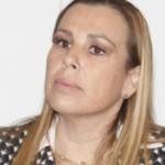 La exviceministra de Transportes, Fiorella Molinelli por la adenda al contrato suscrito con el consorcio Kuntur Wasi.