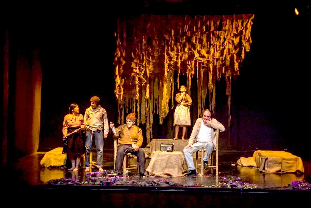 Obras de teatro, festivales y eventos que podrás disfrutar este agosto en Lima