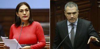 """""""A Vizcarra y ministros les corresponde la cárcel"""""""