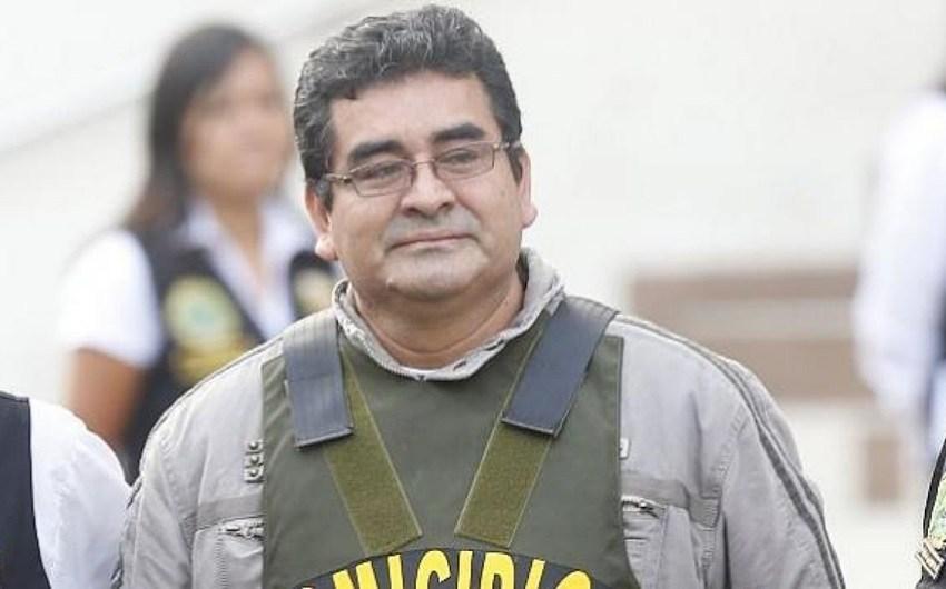 Condenan a cuatro años a César Álvarez