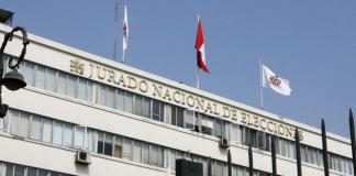 JNE impulsa unión de peruanos